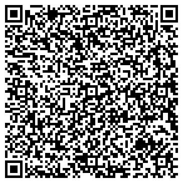 QR-код с контактной информацией организации Алкор-Украина, ООО