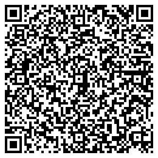 QR-код с контактной информацией организации ООО ХАРТС