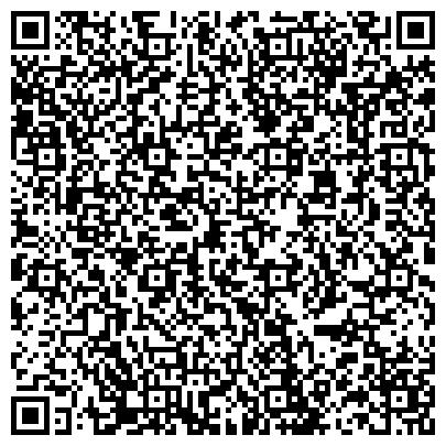 QR-код с контактной информацией организации Центр, Восточная торгово-промышленная компания, ООО