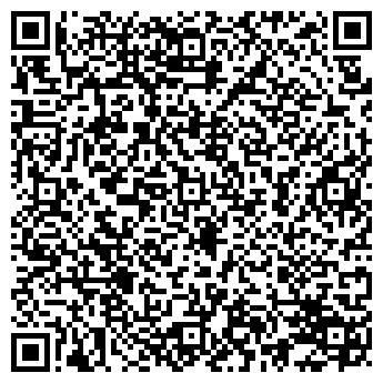 QR-код с контактной информацией организации ТВ-ШОП, ЧП