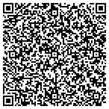 QR-код с контактной информацией организации Будпрогрес, ЧП