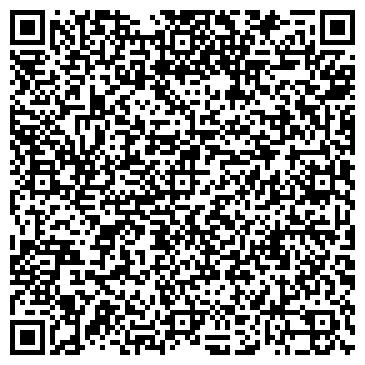QR-код с контактной информацией организации СЕМЕЙЖЕЛДОРТРАНС-ЭКСПЕДИЦИЯ ТОО