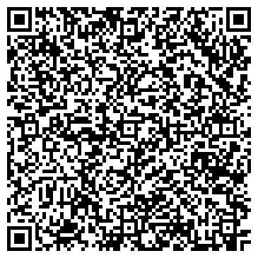 QR-код с контактной информацией организации СВ Союз предпринимателей