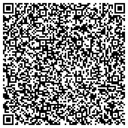 QR-код с контактной информацией организации Свердловское шахтопроходческое управление по бурению стволов и скважин, ГОАО
