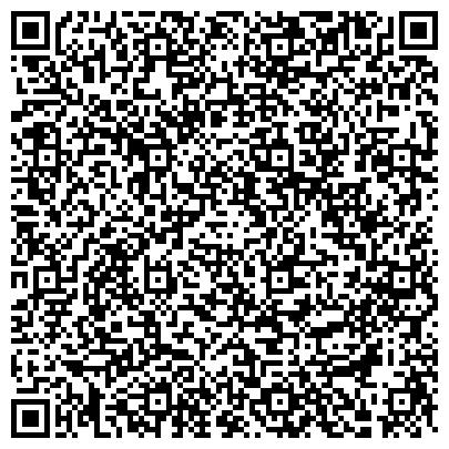 QR-код с контактной информацией организации Темновская исправительная колония № 100, ГП