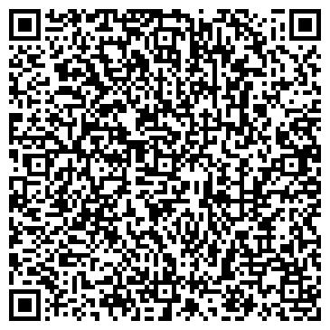 QR-код с контактной информацией организации Фах Украина, ООО