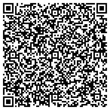 QR-код с контактной информацией организации Укрстилметалл, ООО