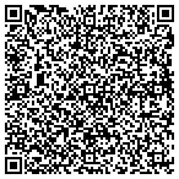 QR-код с контактной информацией организации Краммашресурс, ООО