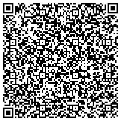 QR-код с контактной информацией организации Торговый Дом Меркурий-2005, ЧП