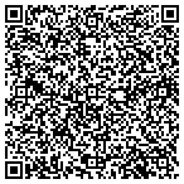 QR-код с контактной информацией организации Меткон-ЮГ, ООО