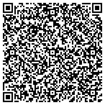QR-код с контактной информацией организации Мелькор, ООО