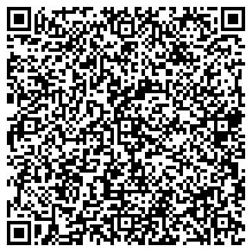 QR-код с контактной информацией организации Тарас Дзюба, ЧП