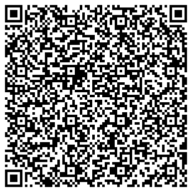 QR-код с контактной информацией организации ООО «Энергетическая компания «БиоТерм»
