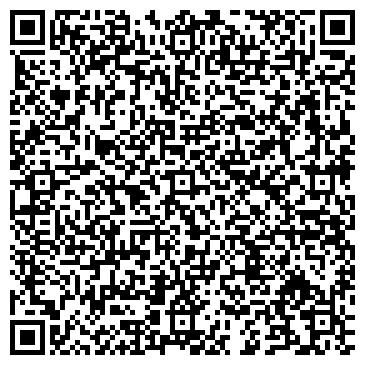 QR-код с контактной информацией организации РУТОЛ-Украина, ООО