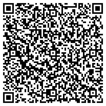 QR-код с контактной информацией организации КометаТД, ООО