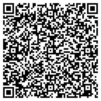QR-код с контактной информацией организации СамДом, ЧП