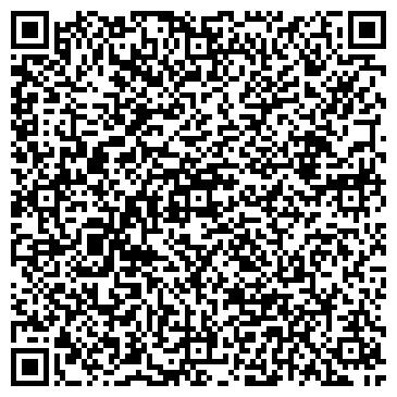 QR-код с контактной информацией организации Полесье, ЧП