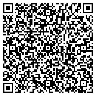 """QR-код с контактной информацией организации ООО """"ГазИС"""""""