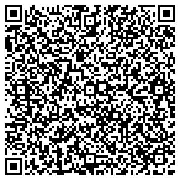 QR-код с контактной информацией организации Конкрет, ООО