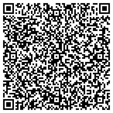 QR-код с контактной информацией организации Ника пром, ООО