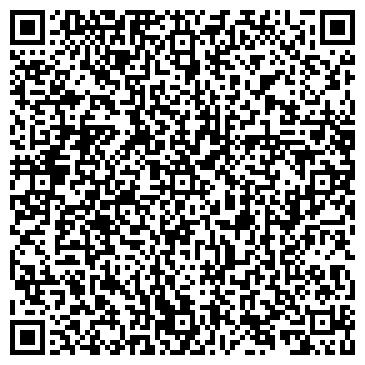 QR-код с контактной информацией организации НПО Вертикаль, ООО
