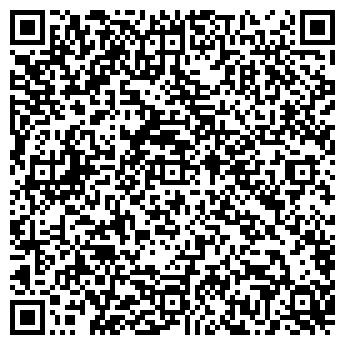 QR-код с контактной информацией организации Акон Техник, ООО
