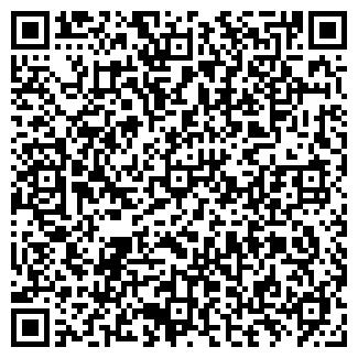 QR-код с контактной информацией организации Муравьева М.С, ЧП
