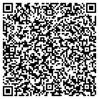 QR-код с контактной информацией организации Барель, ЧП