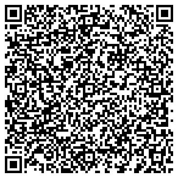 QR-код с контактной информацией организации Запорожстроймонтаж, ПО