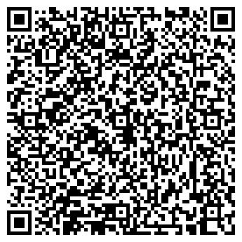 QR-код с контактной информацией организации Синапс, ЧП