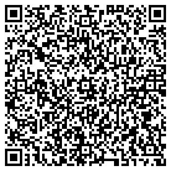 QR-код с контактной информацией организации Энерготема, ЧП