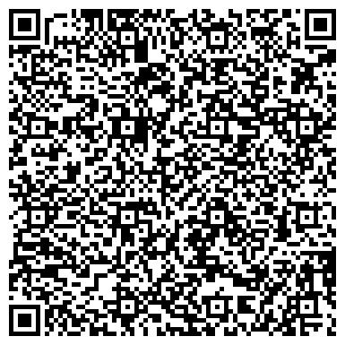 QR-код с контактной информацией организации Кременчугская ТЭЦ ОАО `Полтаваоблэнерго`