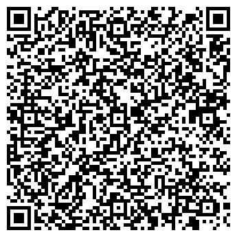 QR-код с контактной информацией организации Тритек Груп, ООО