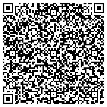 QR-код с контактной информацией организации Мисливец, ЧП
