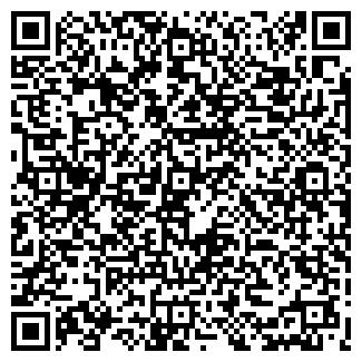 QR-код с контактной информацией организации НЕОСАН