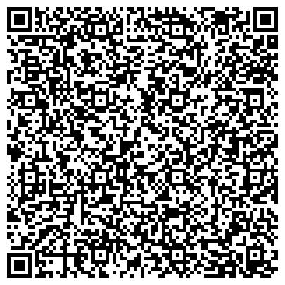 QR-код с контактной информацией организации Донецкая инжиниринговая группа, ЗАО