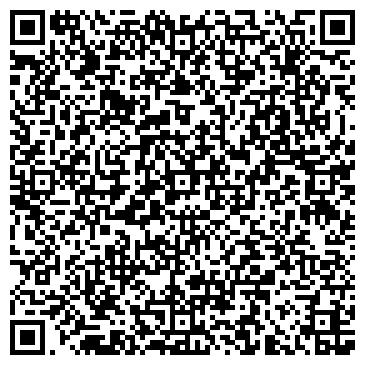 QR-код с контактной информацией организации Инновационная техника, ООО