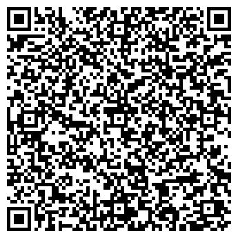 QR-код с контактной информацией организации Иванов А.П., ФОП