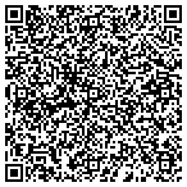 QR-код с контактной информацией организации ГП Антрацитуголь, ООО