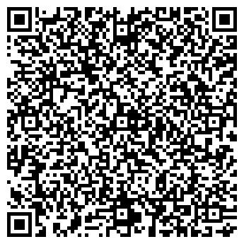 QR-код с контактной информацией организации Дозотекс, ООО