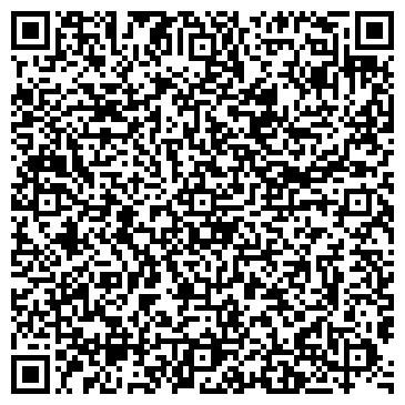QR-код с контактной информацией организации Укрнерудпром, корпорация