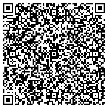 QR-код с контактной информацией организации МД-Техно, ООО