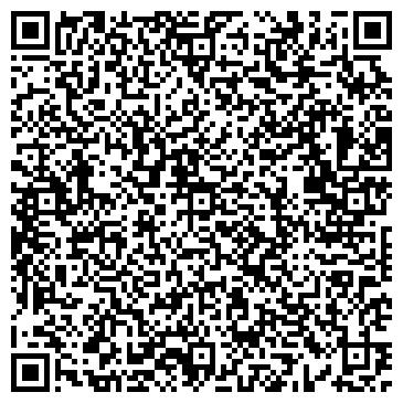 QR-код с контактной информацией организации Природный камень, СПД