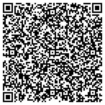 QR-код с контактной информацией организации Фильтрация плюс технологии, ООО