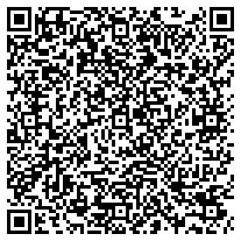 QR-код с контактной информацией организации ТИК Вегас, ООО
