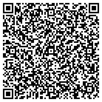 QR-код с контактной информацией организации Форест-Украина, ЧП