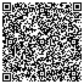 QR-код с контактной информацией организации Минералы, ЧП