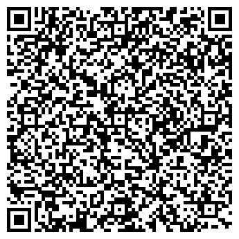 QR-код с контактной информацией организации ГПК, ЧП