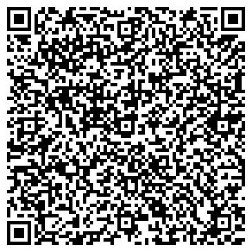 QR-код с контактной информацией организации Львовский мехстеклозавод, ООО