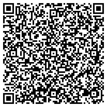 QR-код с контактной информацией организации Новый Камелот, ООО